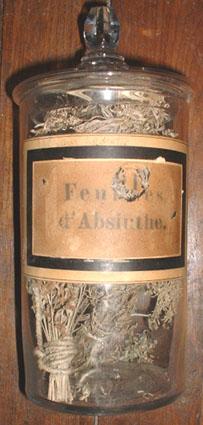 Les pots de pharmacie Absinthe%20z%20pot%20pharmacie